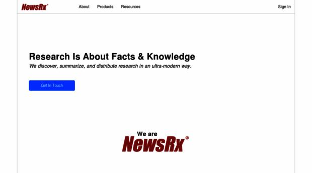 newsrx.com