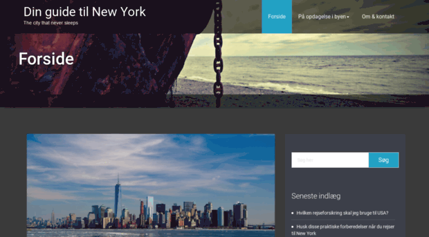 newyork-guide.dk