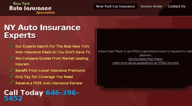 newyorkautomobileinsurance.org