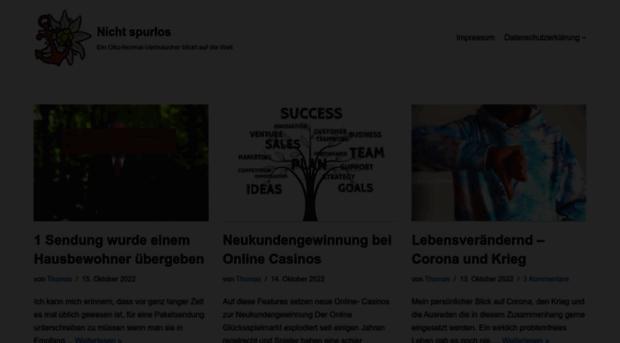 nicht-spurlos.de