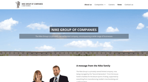 nikegroup.co.uk