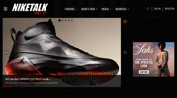 niketalk.com - NikeTalk - Nike Talk