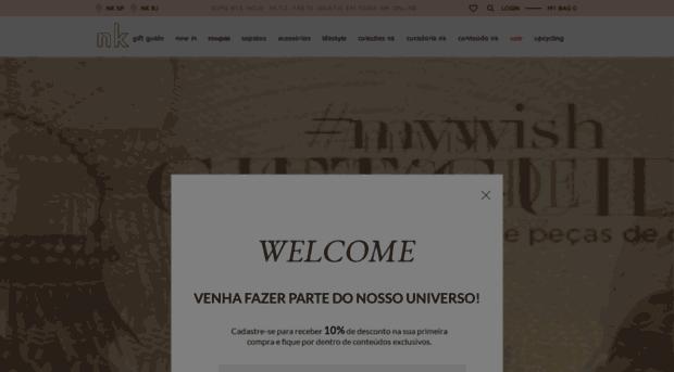 nkstore.com.br