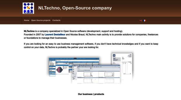 nltechno.com