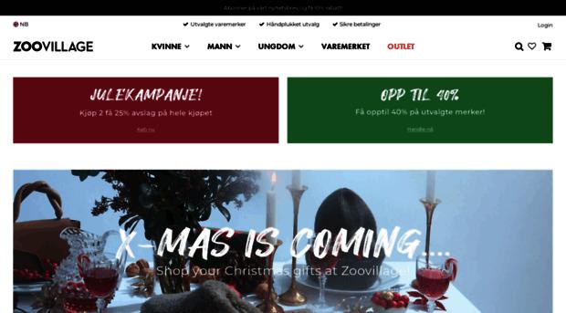 no.zoovillage.com