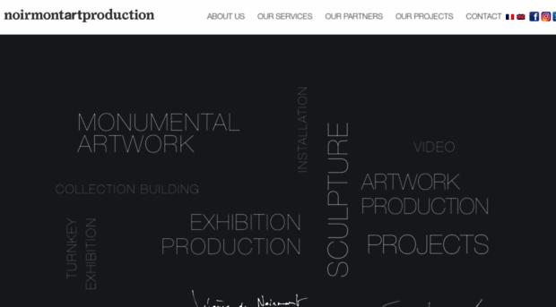 noirmontartproduction.com