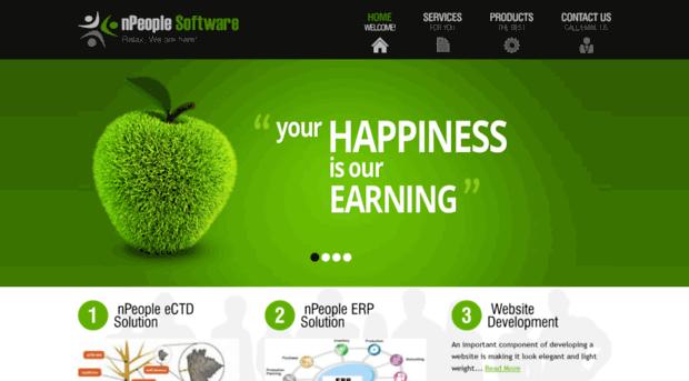 npeoplesoftware.com