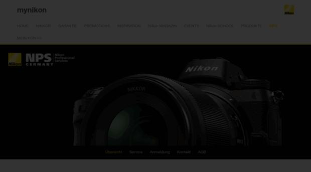 Nikon.De