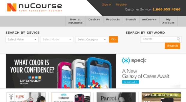 nucourse.com