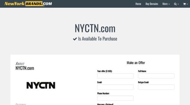 nyctn.com