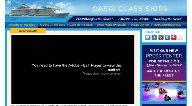 oasisoftheseas.com