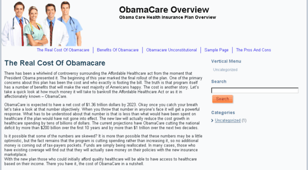 obamacare cons Health care laws / obamacare pros and cons in march 2010, the us congress passed hr 3590, the patient protection and affordable care act (ppaca), and hr 4872, the health care and education reconciliation act of 2010.