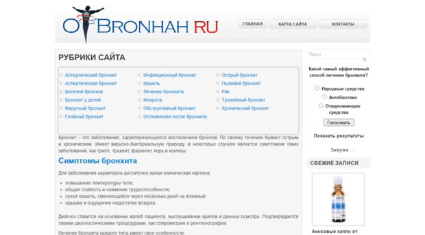 obronhah.ru