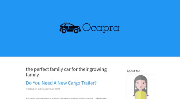 ocapra.com