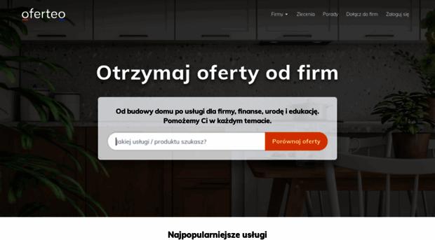 oferteo.pl