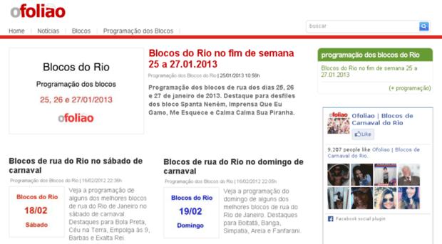 ofoliao.com.br