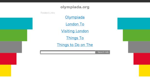 olympiada.org