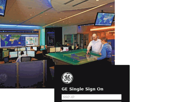 Onehrge Com Ge Single Sign On Onehr Ge