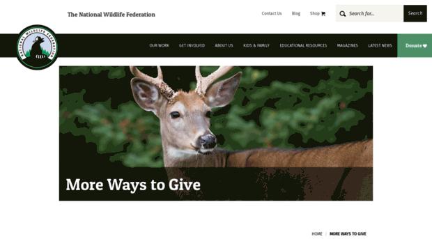 online.nwf.org