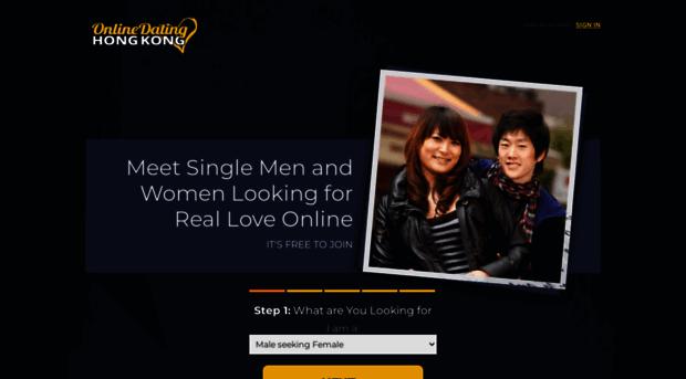 hong kong dating websites free Free online dating in hong kong - hong kong singles mingle2com is a 100% hong kong free dating servicemeet thousands of fun, attractive, hong kong men and hong kong women for freeno gimmicks, no tricks.
