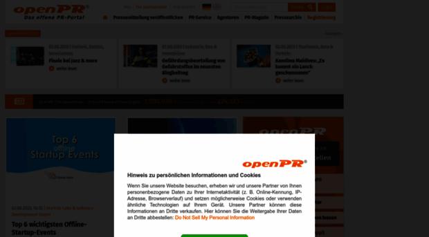 openpr.de