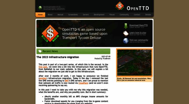 openttd.org