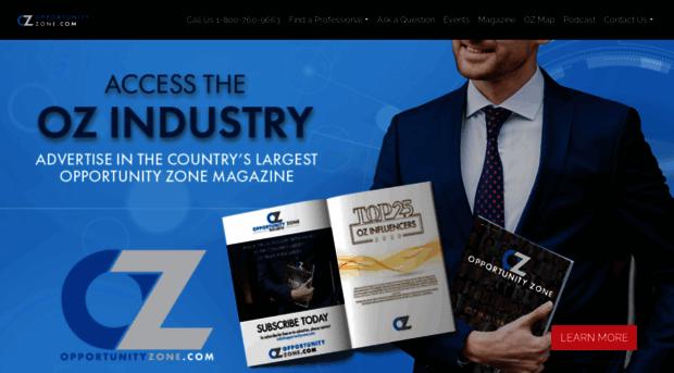 opportunityzone.com