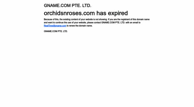 orchidsnroses.com