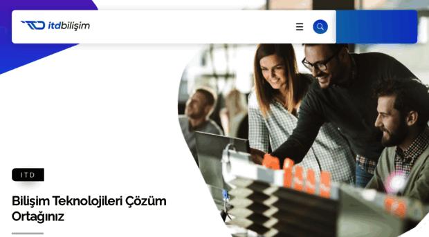ortakteknoloji.com