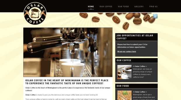 barista coffee company ltd