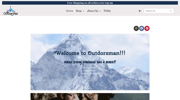 outdorsman.com