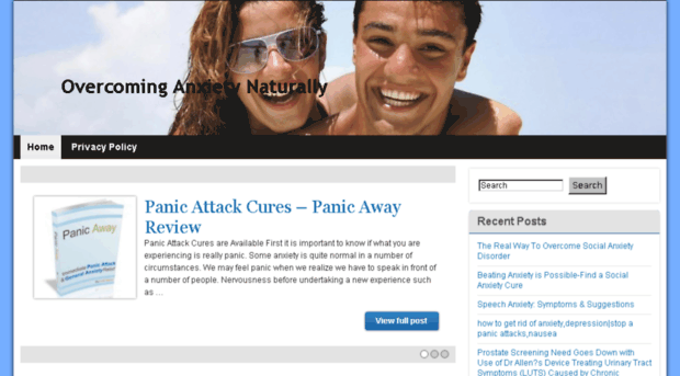 overcomeanxietypanic.com