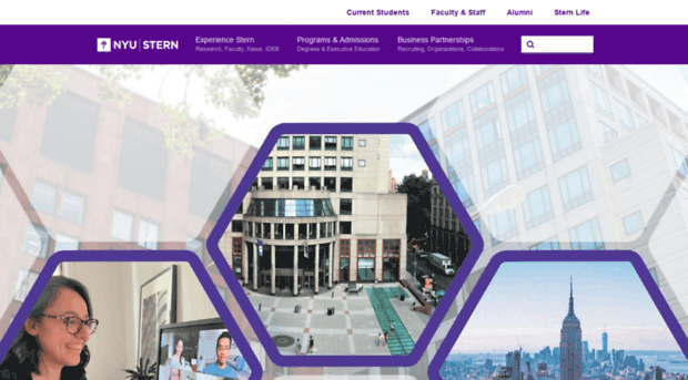 nyu part time mba essay 3 Sample mba admissions essays - accepted by stern and nyu (courtesy of essayedge) 1 think about the decisions you have made in your life.
