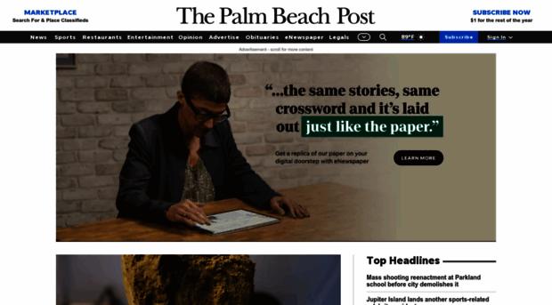 palmbeachpost.com