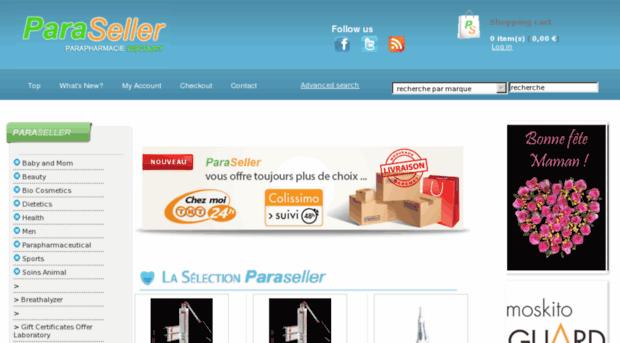 parasolder.com