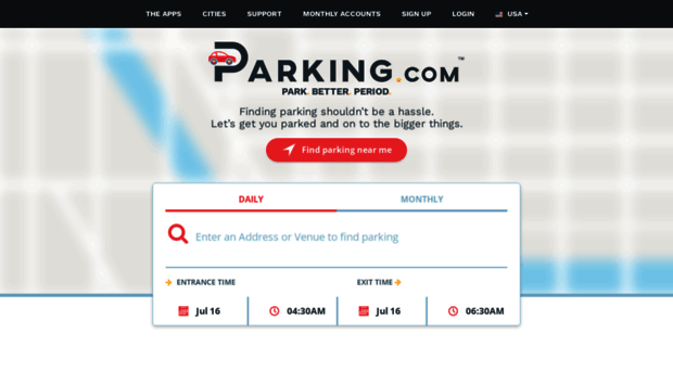 parking.com