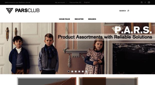 pars-club.com
