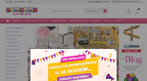 partimanya.com