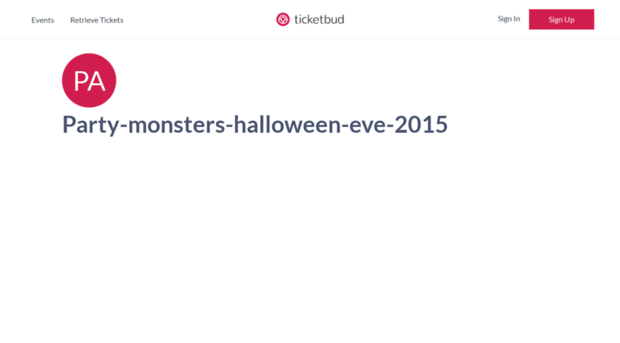 party-monsters-halloween-eve-2015.ticketbud.com