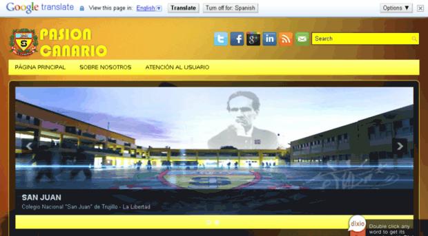 pasioncanario.blogspot.com