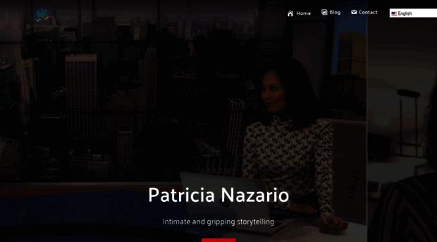 patricianazario.com