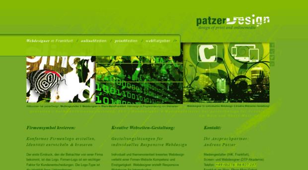 patzerdesign.net