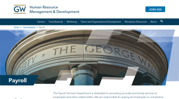 payroll.gwu.edu