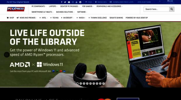 pcx.com.ph