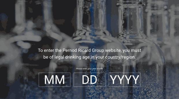 pernod.net