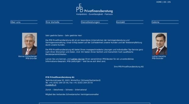 pfb.ch