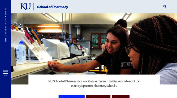 pharmacy.ku.edu