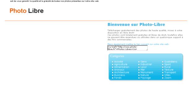 photo-libre.fr