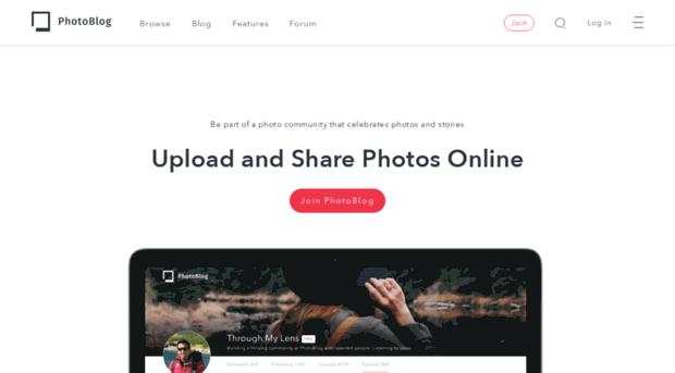 photoblog.com