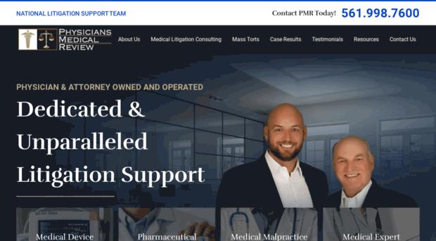 physiciansmedicalreview.com